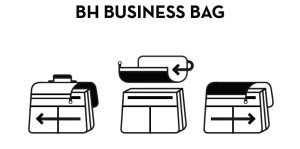 business bags Funktionsprinzip